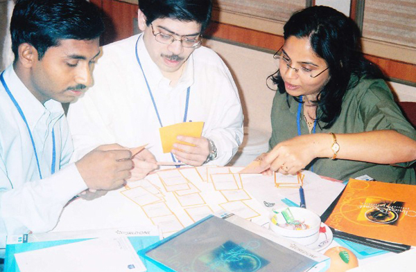 Clinical research training institute in India